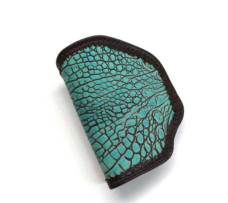 Antique Turquoise IWB Holster