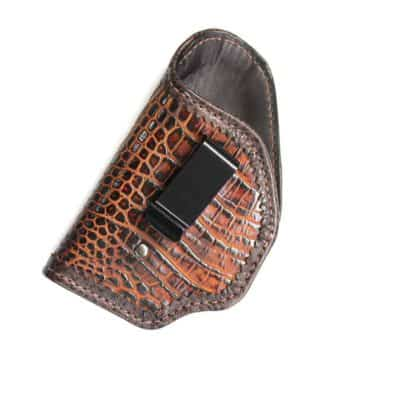 Butternut High Shield IWB Holster