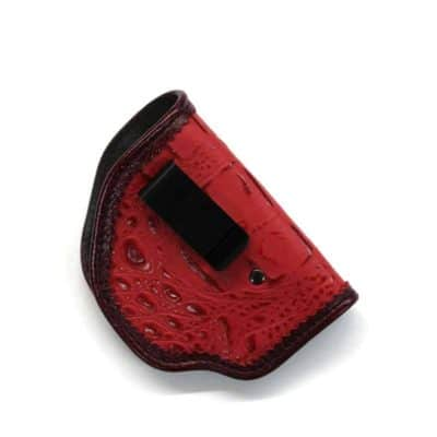 Ferrari Red IWB Holster