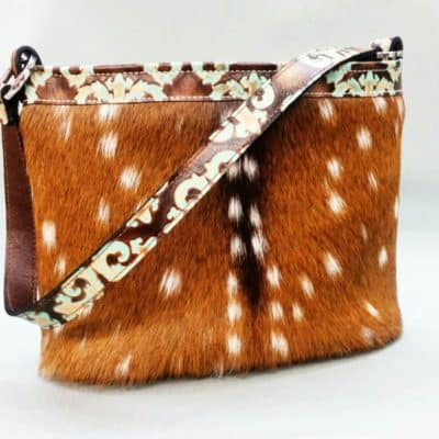 Axis and Talavera Classic Petite Concealed Carry Purse